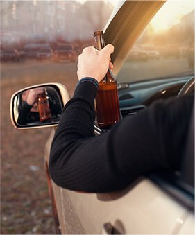 Bail Bonds for DUI & DWI Lake Charles, LA